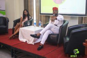 Dr Ola Brown, Adebola Williams